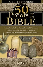 50 Proofs for the Bible Old Testament Pamphlet