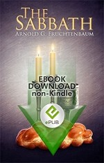 The Sabbath (eBook) by Dr. Arnold Fruchtenbaum