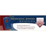 THE MESSIANIC JEWISH EPISTLES (eBOOK)