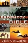 Every Prophecy of the Bible by John F. Wolvoord