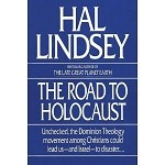 The Road to Holocaust by Hal Lindsey